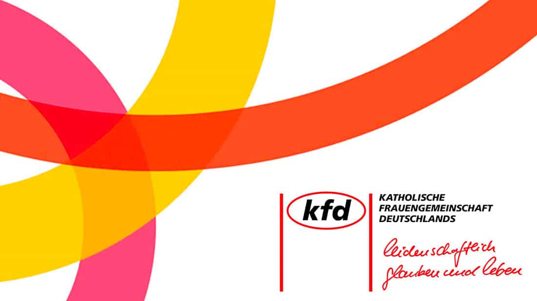 Logo Katholische Frauengemeinschaft kfd