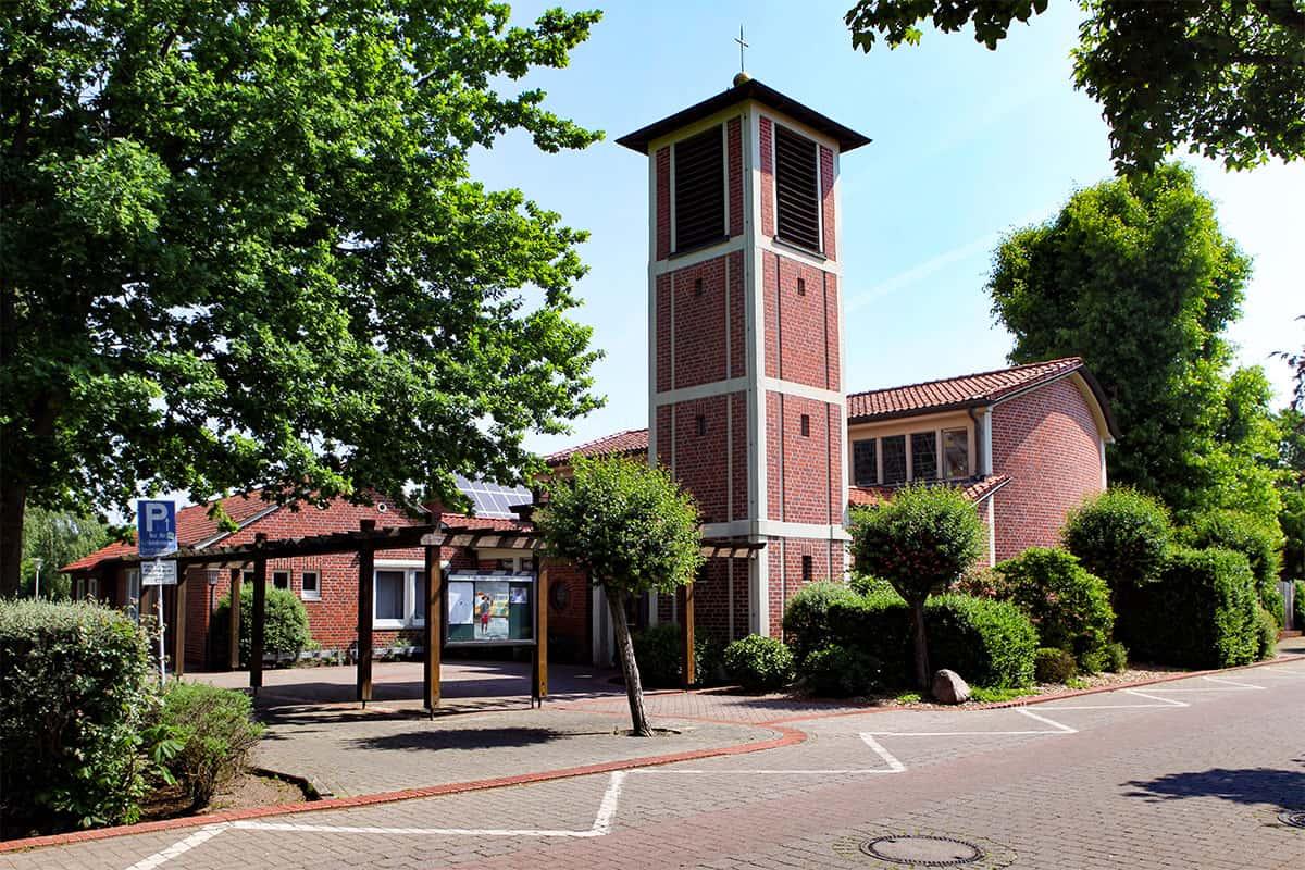 Brinkum - Pfarreiengemeinschaft Emmaus