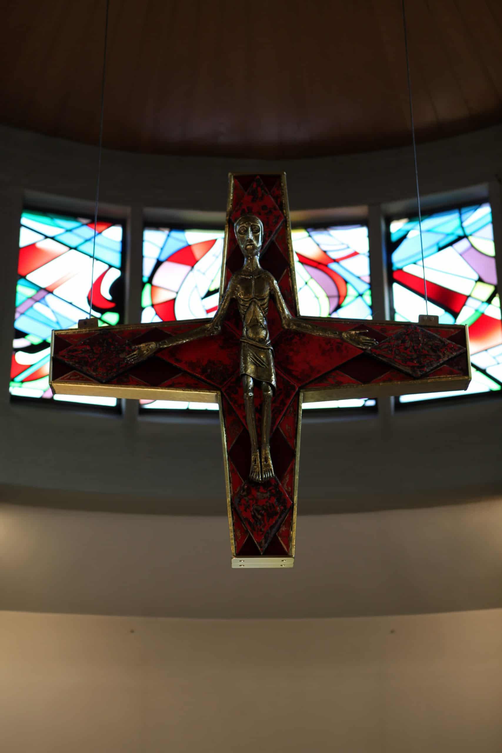 Heilig Geist Brinkum Kreuz